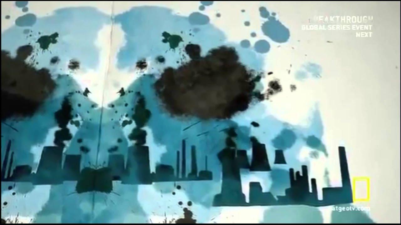Download BILL NYE'S GLOBAL MELTDOWN Animated data visualization