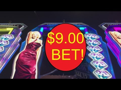 1ST JACKPOT OF 2019! PLUS RED FORTUNE SLOT MACHINE! Mp3