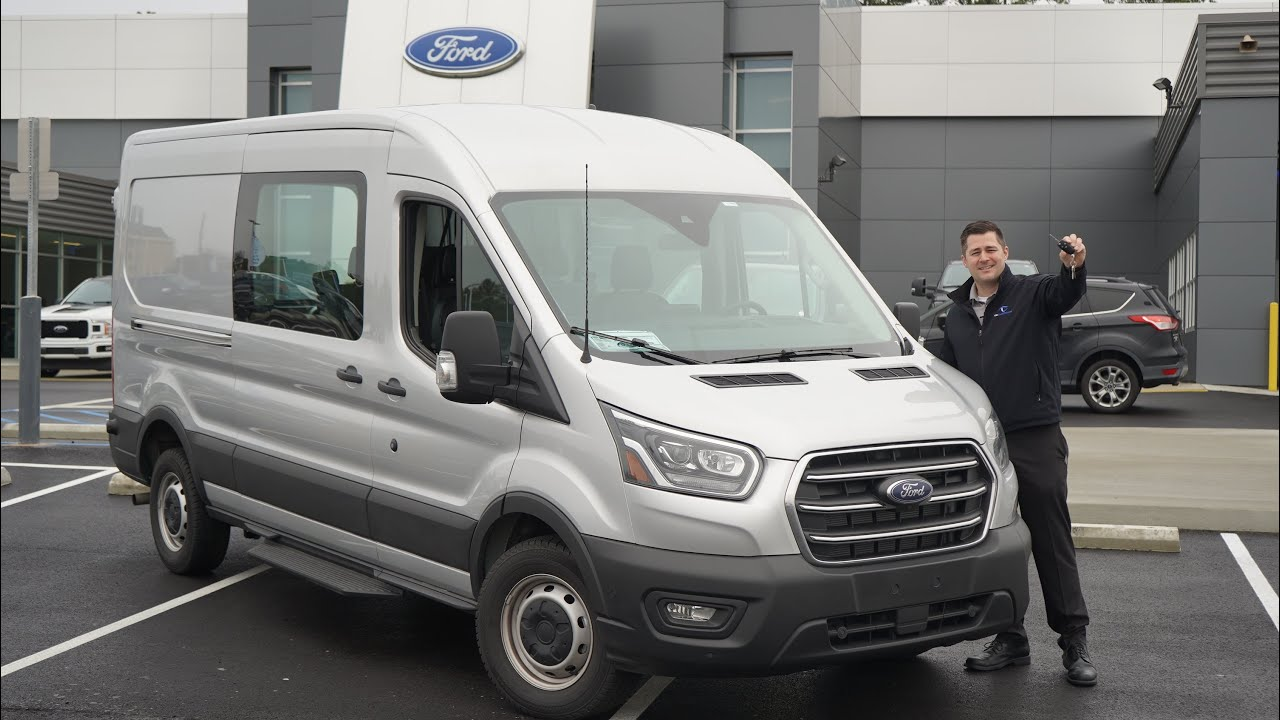 2020 ford transit everything you need to know youtube 2020 ford transit everything you need to know