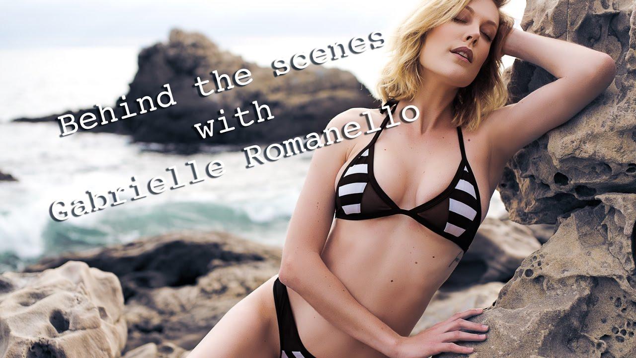 Gabrielle Romanello Nude Photos 35