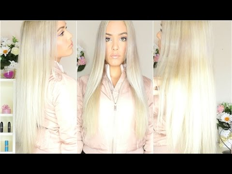La Mia HAIR CARE ROUTINE + GIVEAWAY SET BORSE! ♡ Vanessa Spada