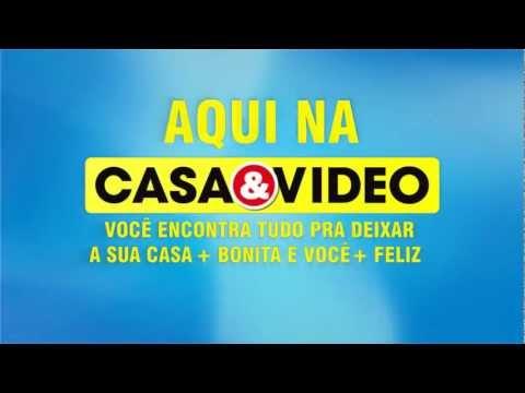 Casa e Video - video promocional do Ponto Amarelo das lojas