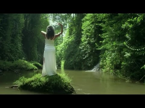 Moment of Peace  Gregorian & Amelia Brightman