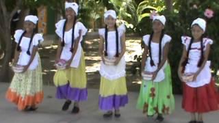 Baile del municipio Libertador