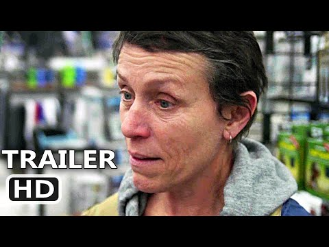 NOMADLAND Trailer (2021) Frances McDormand, Drama Movie