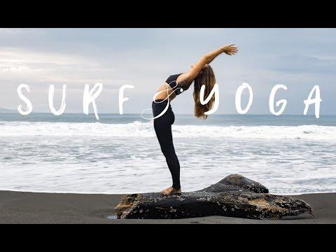 Surf & Yoga Retreats at S-Resorts Bali