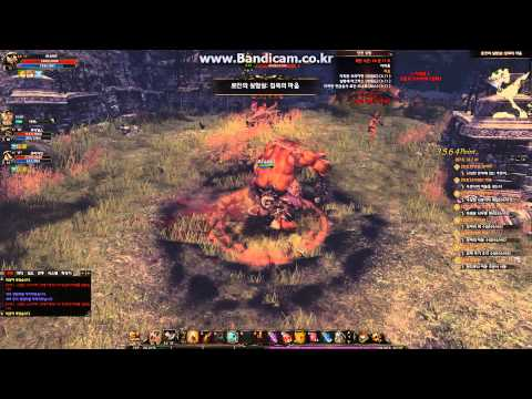 Archlord 2 gameplay part 3