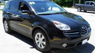 2006 subaru b9 tribeca ltd 7 pass for sale in warwick ny