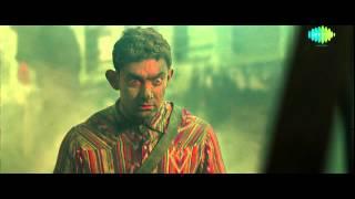 Aasman Mein Hai Khuda Video Song   PK Movie   Aamir Khan, Sanjay Dutt, Anushka Sharma