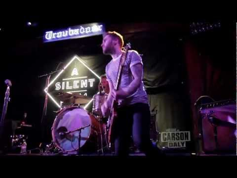 A Silent Film - Danny Dakota & the Wishing Well - Last Call with Carson Daly