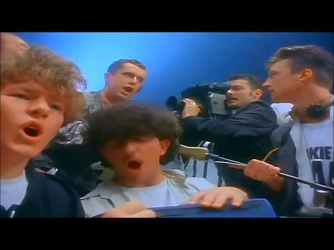 Frankie Goes To Hollywood  Two Tribes.