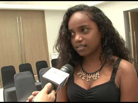 YouTube sensation Rosie Delmah part of Solomon Islands delegation for FestPac