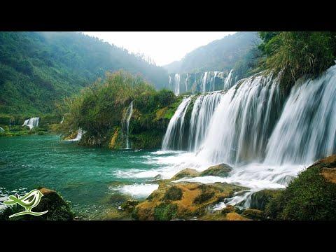 beautiful-relaxing-music---bansuri-flute,-cello,-harp,-guitar-&-piano-music