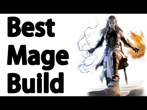 Skyrim: The Best Mage build (Spell Class Setup)