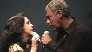 Gal Costa e Danilo Caymmi - Tema de amor de Gabriela