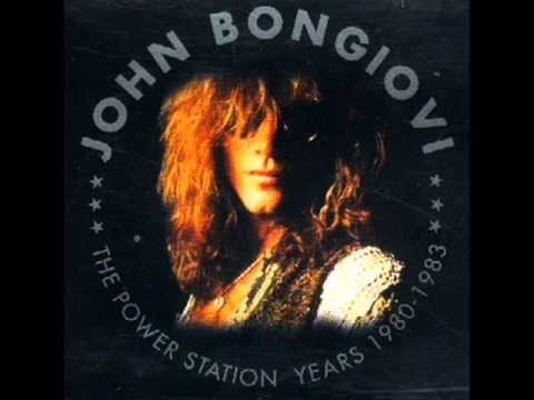 John Bongiovi / Bon Jovi - Talking in Your Sleep (Lyrics)