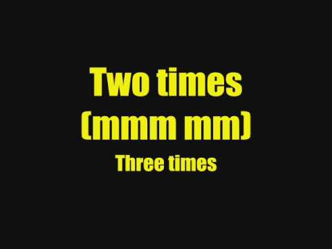 Anne Lee - Two Times Lyrics