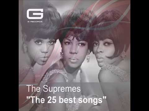 """The Supremes """"You Keep Me Hangin' On"""" GR 082/16 (Official Video)"""