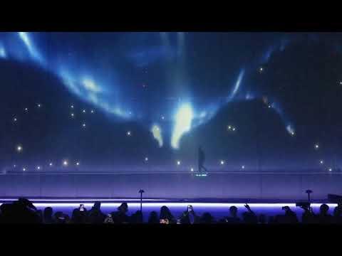Drake - Don't Matter To Me LIVE 2018