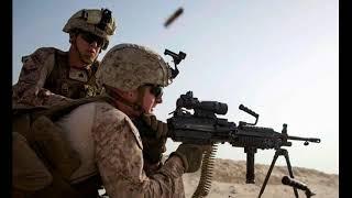 США несут потери в Сирии 02.04.2018
