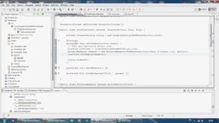 Android Programlama Ders 14 Custom ListView Yapımı ve RssReader& 39 la Eşleştirilmesi