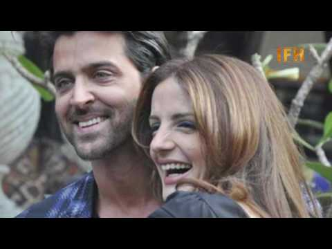 Hrithik Roshan And Sussanne Khan To Get Married Again | Hot News | Documentary Entertainment from YouTube · Duration:  1 minutes 36 seconds