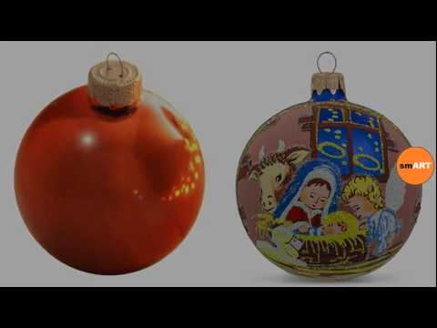 special christmas ornaments glass christmas ornaments