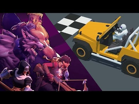 """Trying Some """"Great Value"""" Games 