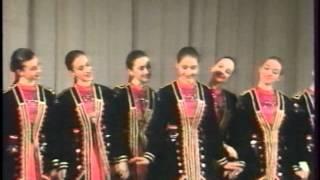 """До 16-ти и старше"" (Игорь Моисеев) -1993"