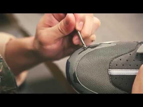 Quy Trình Custom Giày-SBTG Customs