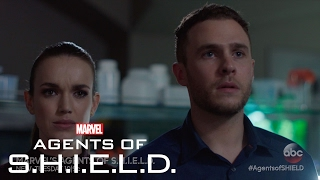 Together Until The End – Marvel's Agents of S.H.I.E.L.D. Season 4, Ep. 15