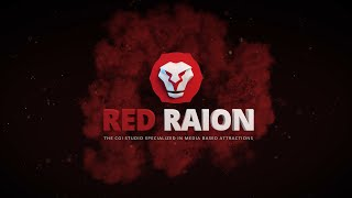 Red Raion Showreel 2019