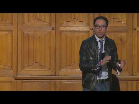 Untangling transnational criminal networks | Eduardo Salcedo-Albarán | TEDxYale
