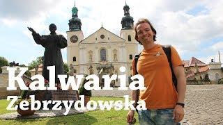 KALWARIA, el calvario más grande de Polonia (donde estudió JUAN PABLO II)