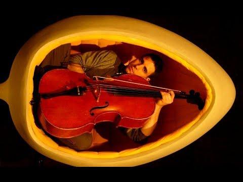 Muzica este energie; punct - performerul, profesorul și cercetătorul Andrei Kivu