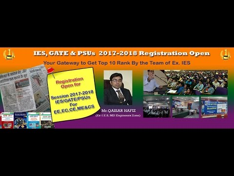 How to Crack BSNL JE(TTA) Exam Strategy By Five Times IES Qualified Expert