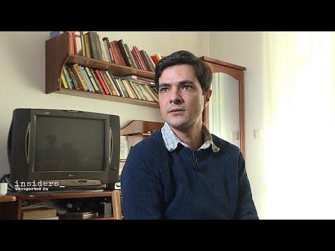 Bulgarian Whistle-blower: