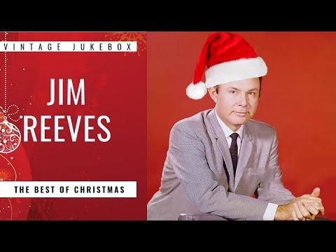 Jim Reeves - The Best Christmas Songs (FULL ALBUM)