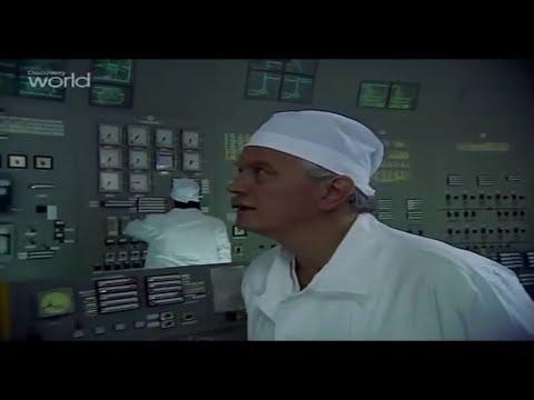 A Csernobili Atomkatasztrófa 1986 -A Nulladik óra. /Dokumentum Film/