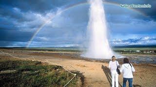 Вулкан как геотермальный источник энергии миф или реальность