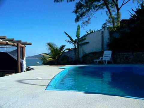 Florianopolis - Campeche - Ilha do Campeche