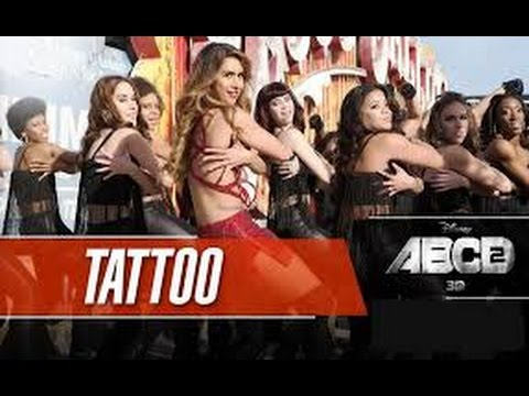 1               Tattoo ABCD2 Full Video Lauren Gottlieb Sachin Jigar Shefali Alvares YouTube 1080p