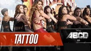 1               Tattoo ABCD2 Full Video Lauren Gottlieb Sachin Jigar Shefali Alvares YouTube 1080p