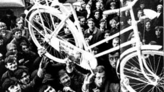 Tomorrow-My White Bicycle (1967)  With Lyrics
