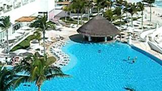 cancun resort and spa le blanc day
