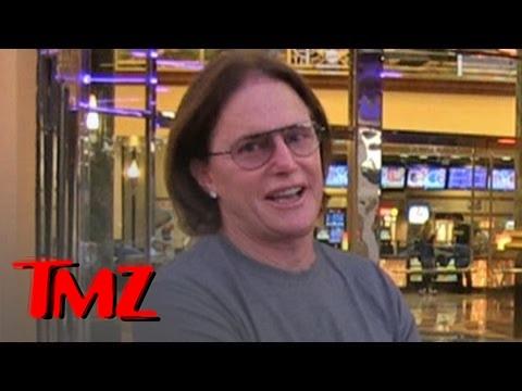 Bruce Jenner -- TMZ Sports Host?! | TMZ