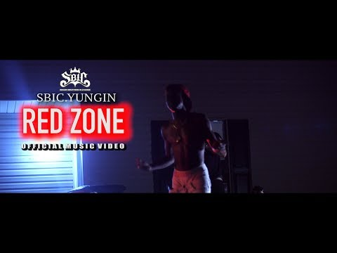 SBIC.Yungin - Red Zone (Music Video)