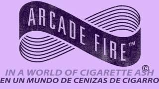 Arcade Fire Signs Of Life LETRA Lyrics SUBTITULADA SUB ESPAÑOL