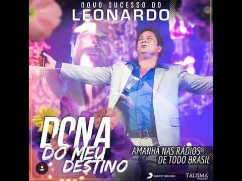 Leonardo Dona Do Meu Destino
