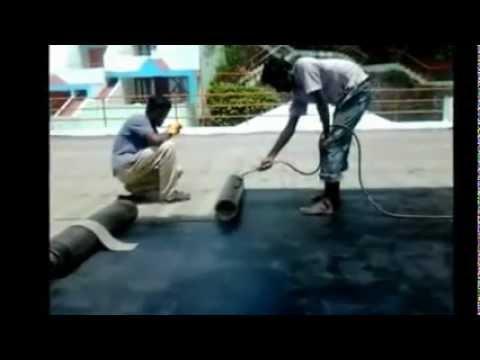 Bituthene 174 Self Adhesive Waterproofing Membrane Doovi